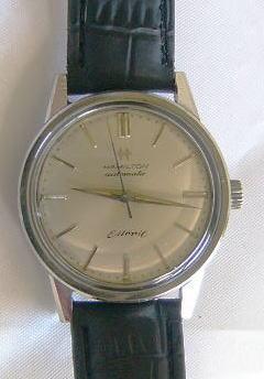 online store e7be1 49dd4 京都嵯峨野パーシモンのアンティーク腕時計,ハミルトン ...