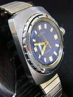 finest selection 8e71f 06129 京都嵯峨野パーシモンのアンティーク・腕時計・旧ソ連製時計 ...